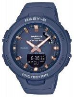 Zegarek Casio BSA-B100-2AER