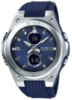 Zegarek Casio MSG-C100-2AER