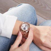 Zegarek damski Casio baby-g MSG-S200DG-4AER - duże 3