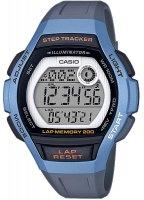 Zegarek Casio LWS-2000H-2AVEF