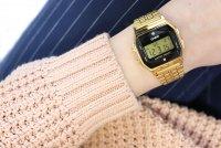 Zegarek damski Casio vintage midi A159WGED-1EF - duże 7