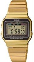 Zegarek Casio A700WEG-9AEF