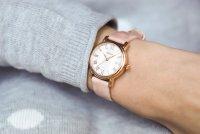 Zegarek damski Doxa royal 222.95.052.80 - duże 3