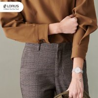 Zegarek damski Lorus klasyczne RG209QX9 - duże 8