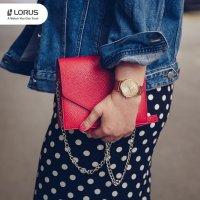 Zegarek damski Lorus klasyczne RG252PX9 - duże 5