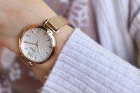 Zegarek damski Lorus fashion RG232QX9 - duże 3