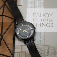 Zegarek damski Lorus klasyczne RG205QX9 - duże 4