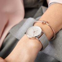 Zegarek damski Lorus klasyczne RG209QX9 - duże 4