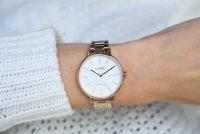 Zegarek damski Lorus klasyczne RG210NX9 - duże 6