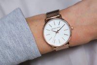 Zegarek damski Michael Kors pyper MK4392 - duże 4
