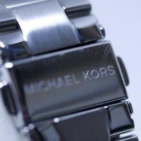 Zegarek damski Michael Kors runway MK3178-POWYSTAWOWY - duże 3