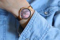 Zegarek damski Obaku Denmark slim V173LXVNMN - duże 6