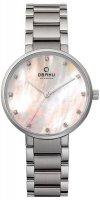 Zegarek Obaku Denmark V189LXCPSC