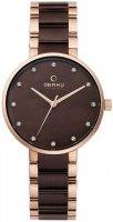 Zegarek Obaku Denmark V189LXVNSA