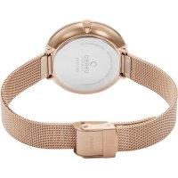 Zegarek damski Obaku Denmark slim V211LXVIMV - duże 5