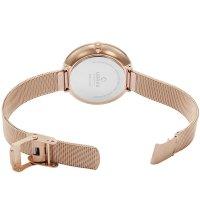 Zegarek damski Obaku Denmark slim V211LXVIMV - duże 4