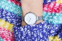 Zegarek damski Obaku Denmark slim V225LXCIMC - duże 4