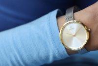 Zegarek damski Obaku Denmark slim V227LXGIMC - duże 6