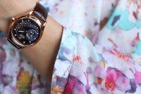 Zegarek damski Orient contemporary RA-AG0017Y10B - duże 8