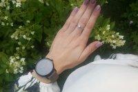 Zegarek damski Timex originals T2N795 - duże 6