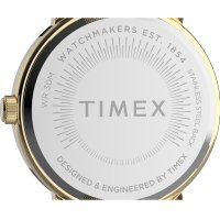 Zegarek damski Timex originals TW2U05400 - duże 4