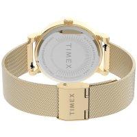 Zegarek damski Timex originals TW2U05400 - duże 6