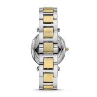 Zegarek damski Fossil carlie ES4661 - duże 3