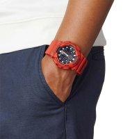 Zegarek męski Casio g-shock original GA-100B-4AER - duże 6