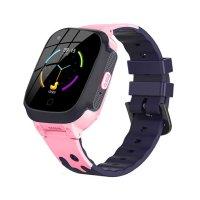 Zegarek dla dziewczynki Garett dla dzieci 5903246286854 - duże 2