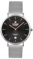 Zegarek Le Temps LT1018.47BS01