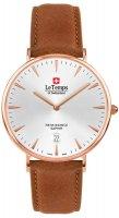 Zegarek Le Temps LT1018.56BL52