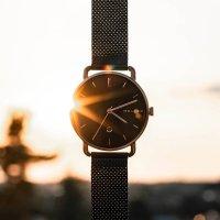 Zegarek damski Meller denka W3R-2BLACK - duże 4