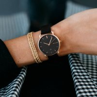 Zegarek damski Meller denka W3R-2BLACK - duże 8