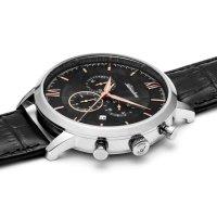 Zegarek męski Adriatica pasek A8298.52R4CH - duże 2