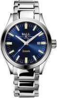Zegarek Ball NM2128C-S1C-BE