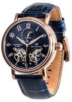 Zegarek Carl von Zeyten CVZ0054RBL