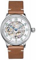 Zegarek Carl von Zeyten CVZ0021WH
