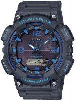 Zegarek Casio AQ-S810W-8A2VEF