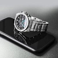 Zegarek męski Casio edifice premium EQB-1000D-1AER - duże 4