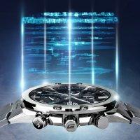 Zegarek męski Casio edifice premium EQB-1000D-1AER - duże 5
