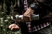 Zegarek męski Casio g-shock master of g GG-B100-1A3ER - duże 9