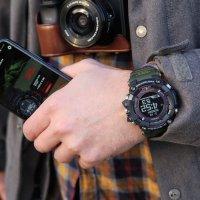 Zegarek męski Casio g-shock master of g GPR-B1000-1BER - duże 7