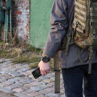Zegarek męski Casio g-shock master of g GPR-B1000-1BER - duże 8