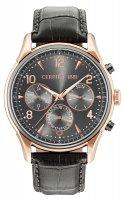 Zegarek Cerruti 1881 CRA107SRU61GY