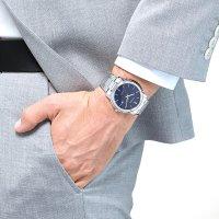Zegarek męski Citizen elegance AW1211-80L - duże 4