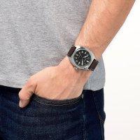 Zegarek męski Citizen automat NJ0100-11E - duże 2