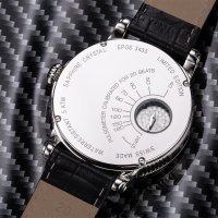 Zegarek męski Epos oeuvre d'art 3435.313.20.25.25 - duże 7