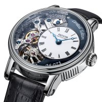 Zegarek męski Epos oeuvre d'art 3435.313.20.26.25 - duże 4