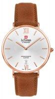 Zegarek Le Temps LT1018.52BL52