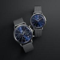 Zegarek męski Orient classic RA-KV0401L10B - duże 8
